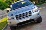 Land Rover Freelander, 2008 г.в., бу